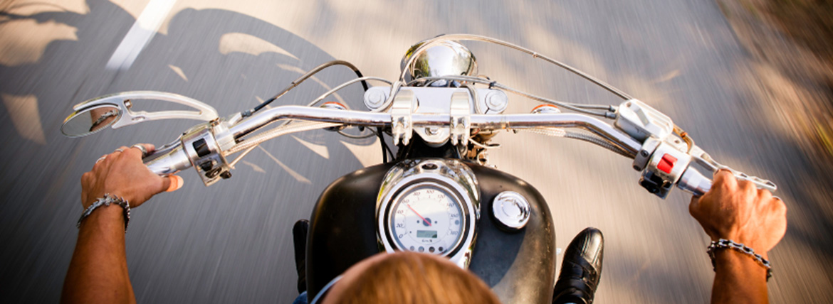 Wisconsin Motorcycle Insurance Coverage